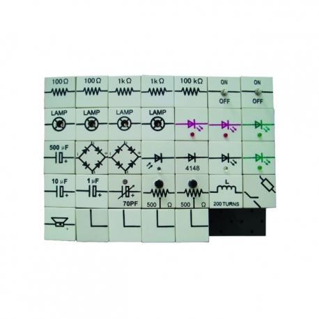 Elektronická obvodová doska, hlavné vydanie