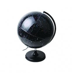 Astronomický Glóbus s podsvietením