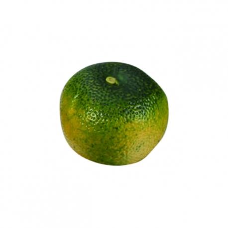 Zelený pomaranč