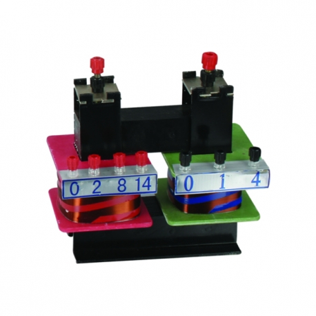 Model transformátora, rozoberateľný