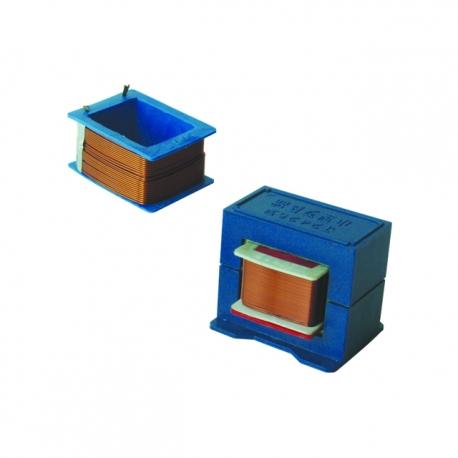 Model mini transformátora