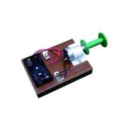 Model motora