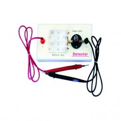 Indukčný detector
