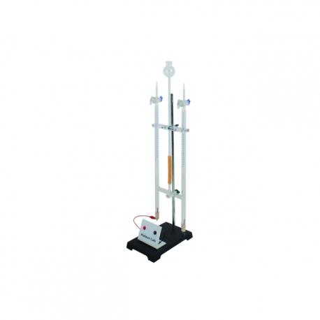 Elektrolýza (Hoffmanová aparatúra)