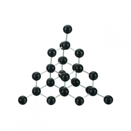 Model diamantu