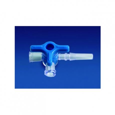 Trojcestný ventil