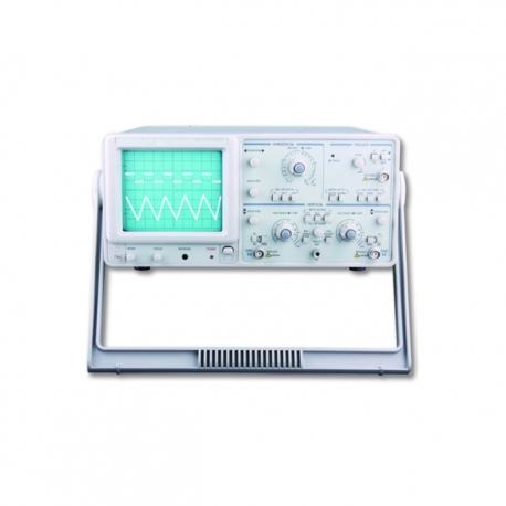 Analógový osciloskop