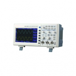 Digitálny osciloskop