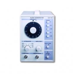 Generátor zvukových signálov