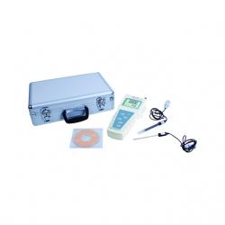 Prenosný konduktometer