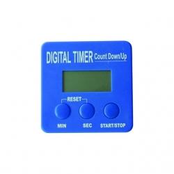 Digitálny časovač