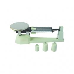Trojramenná stolová váha