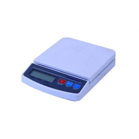 Elektronická váha, digitálna