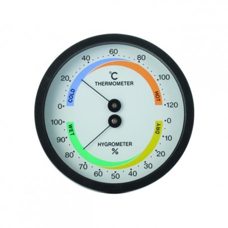 Termo/hygrometer, ručičkový