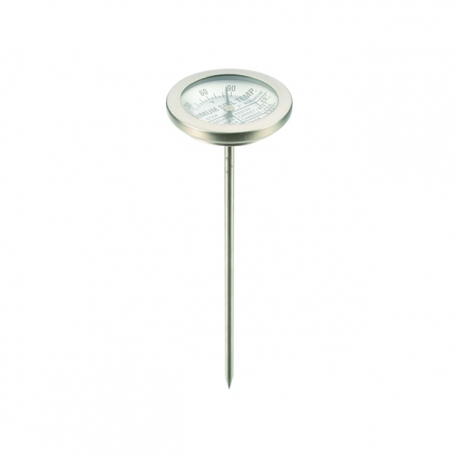 Merač teploty v pôde, Zemný Termometer