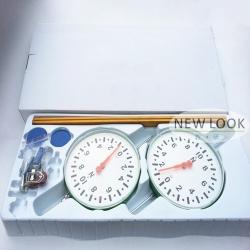 Dynamometer, kruhový
