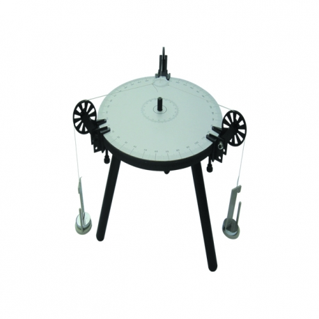 Silový stôl