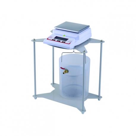 Hydrostický stabilizátor