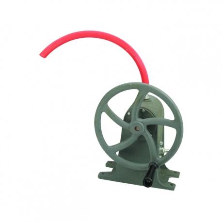 Ručná vzduchová pumpa
