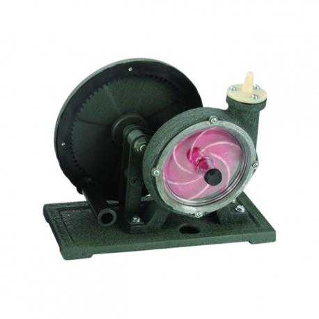 Centrifúgna pumpa