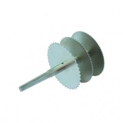 Kľbové ozubené koleso