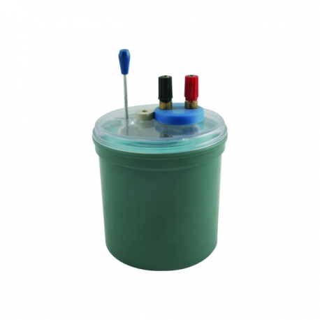 Kalorimeter, plastový pohár