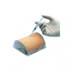 Tréning zavedenia injekčnej striekačky