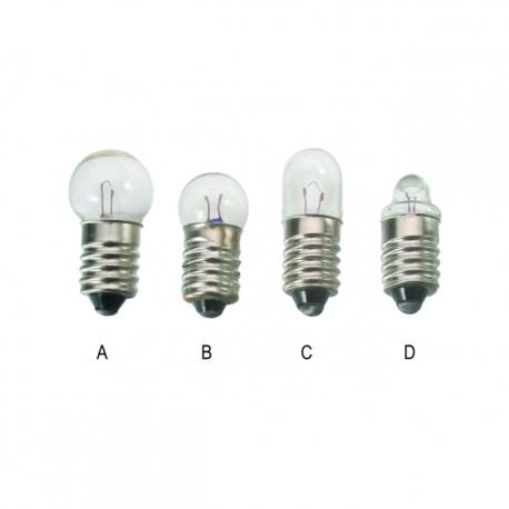 Miniatúrne žiarovky