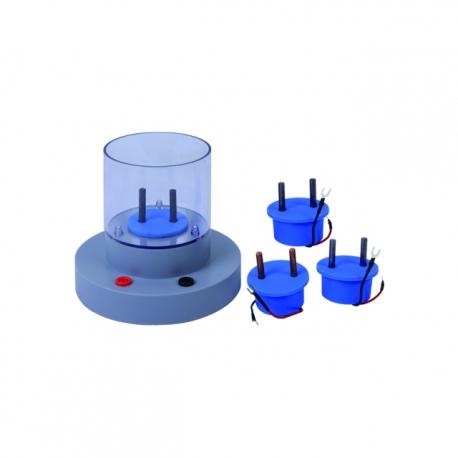 Elektrolýzer