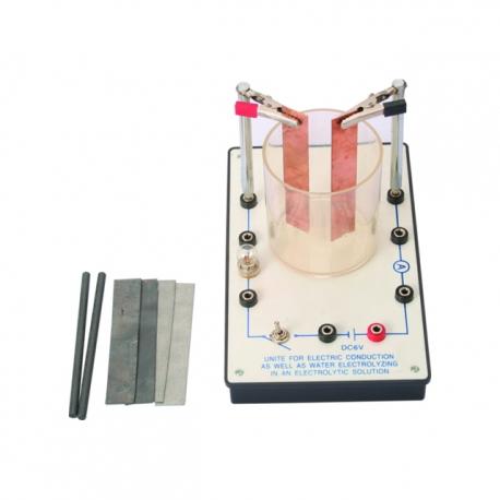 Vodný elektrolýzer